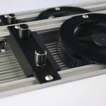 MakersDRIVER - Docked into MakersLED heatsink
